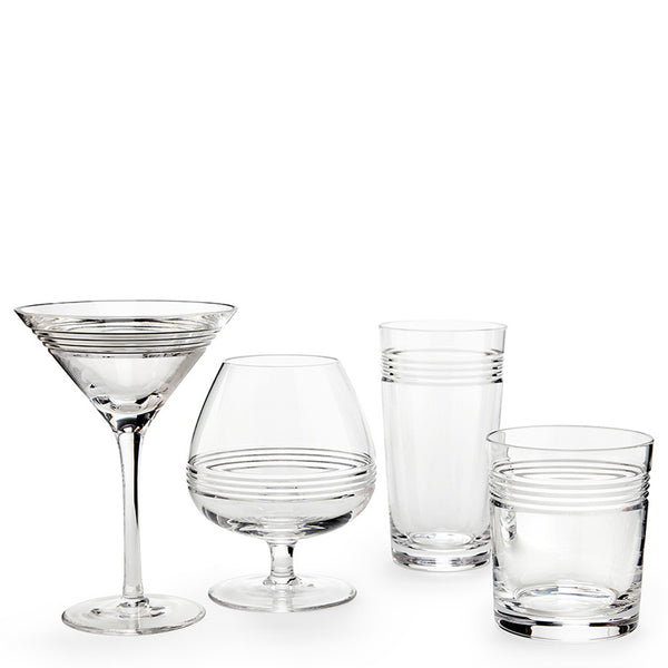 Bentley Martini Glass Ralph Lauren Bentley Martini Glass