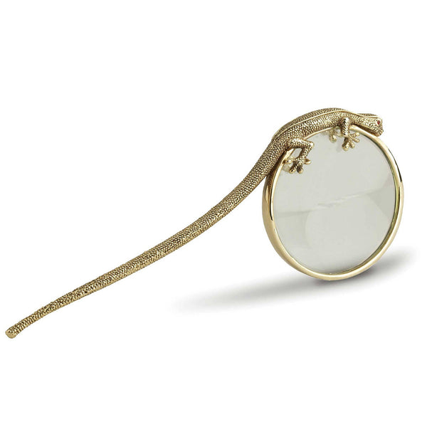 Gecko Magnifying Glass L'Objet Gecko Magnifying Glass