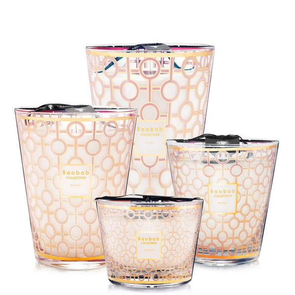 Women Collection Candle Baobab Women Collection Candle