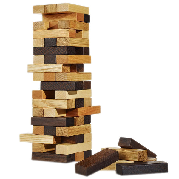 Tumbling Blocks Game Linley Tumbling Blocks Game