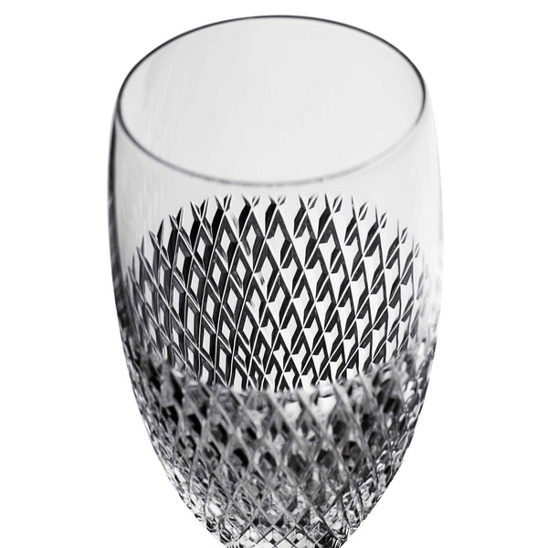 Thirlmere Champagne Flute Linley Thirlmere Champagne Flute