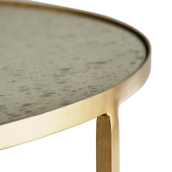 Percy Side Table Arteriors Percy Side Table