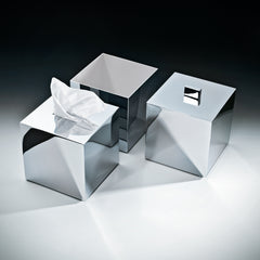 Arthur Chrome Vanity Box Decor Walther Arthur Chrome Vanity Box
