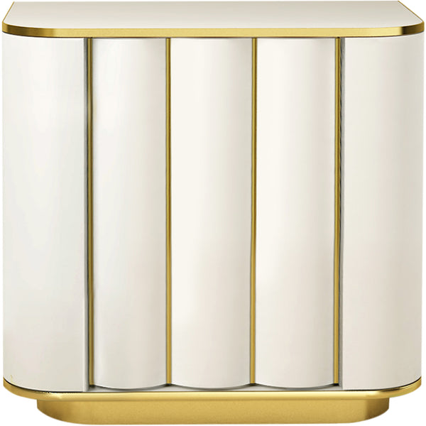 Duilio Nightstand Isabella Costantini Duilio Nightstand