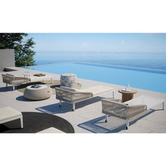 Dream Sunlounger Atmosphera Dream Sunlounger