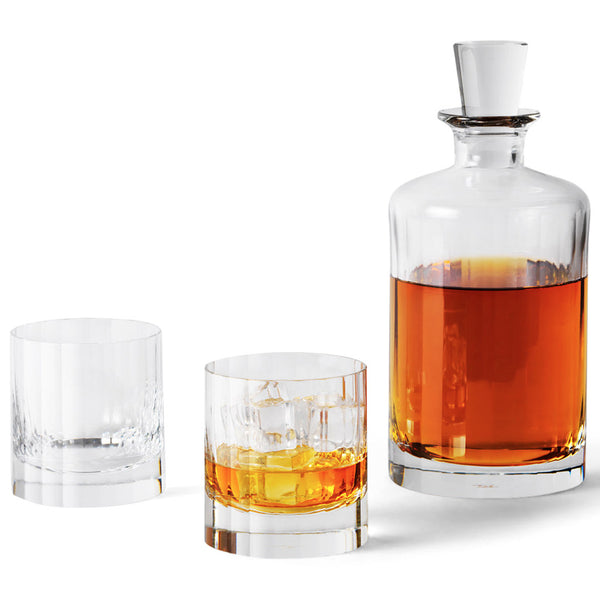 Whisky for Two - Fluted Collection