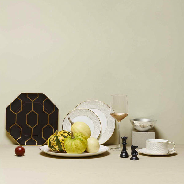 Arris 4 Piece Set Wedgwood Arris 4 Piece Set