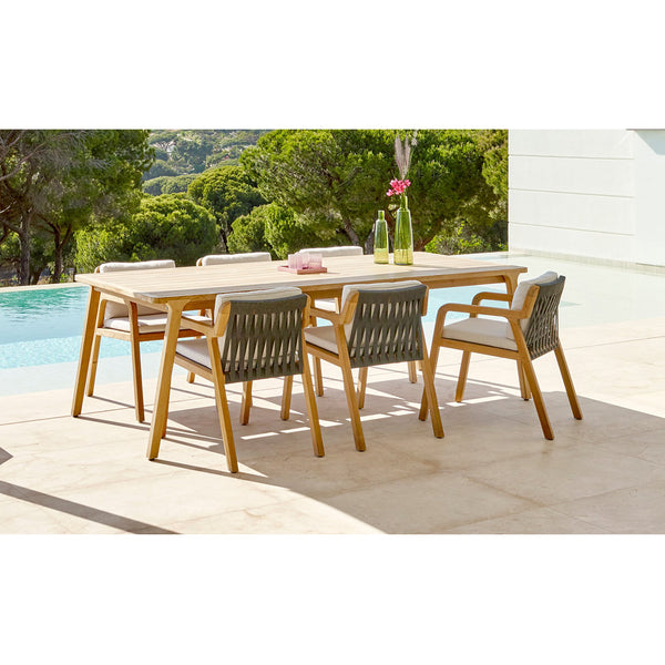 Flexx Dining Chair Skyline Flexx Dining Chair