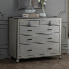 Argento Chest Of Drawers Global Views Argento Chest Of Drawers