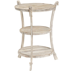 Collana End Table William Yeoward Collana End Table