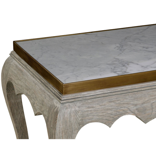 Eden Console William Yeoward Eden Console