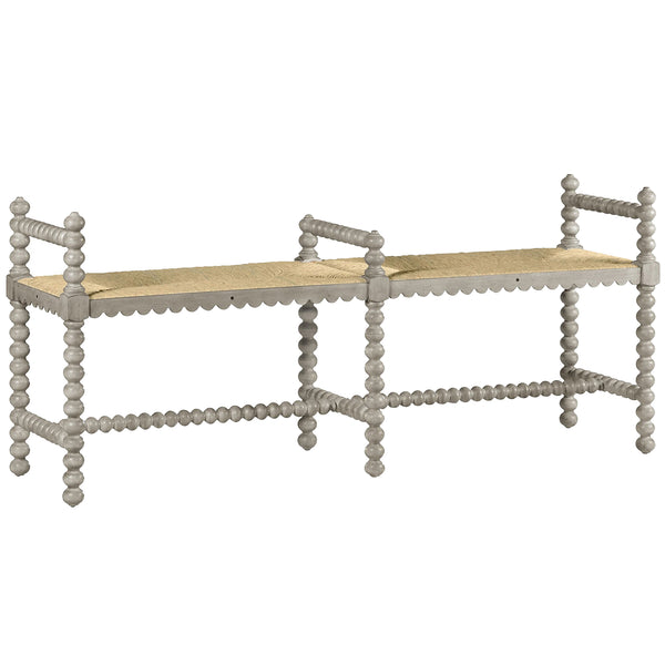 Bellingham Double Bench William Yeoward Bellingham Double Bench