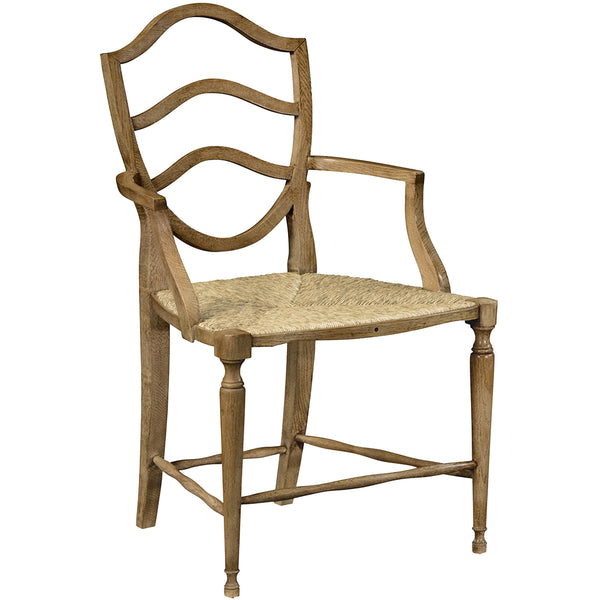 Bodiam Carver Chair William Yeoward Bodiam Carver Chair