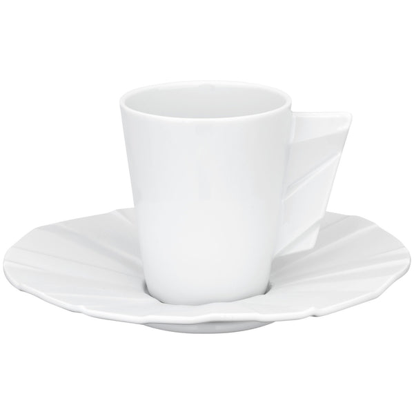 Matrix 5 Piece Place Setting Vista Alegre Matrix 5 Piece Place Setting
