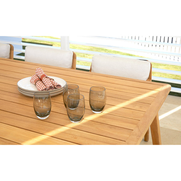 Flexx Dining Table Skyline Flexx Dining Table