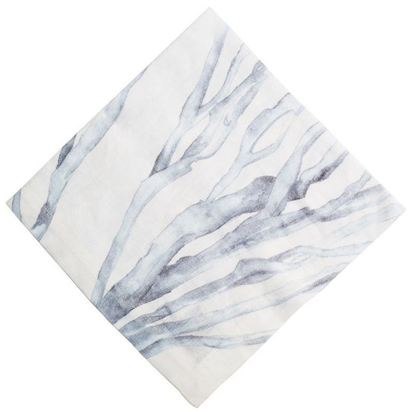 Set of 4 Kelp Napkins
