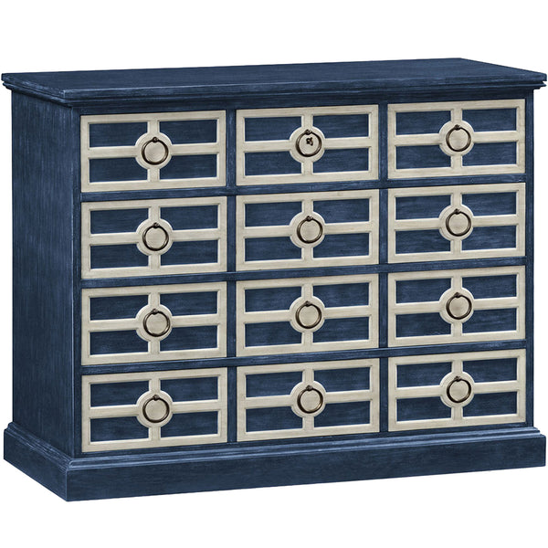 Midmoor Chest of Drawers William Yeoward Midmoor Chest of Drawers