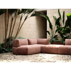 Disruption Sofa - Corner Seat Domkapa Disruption Sofa - Corner Seat