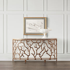 Coral Console Hooker Furniture Coral Console