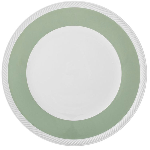 Twist Sage 3-Piece Dinnerware Set Michael Aram Twist Sage 3-Piece Dinnerware Set