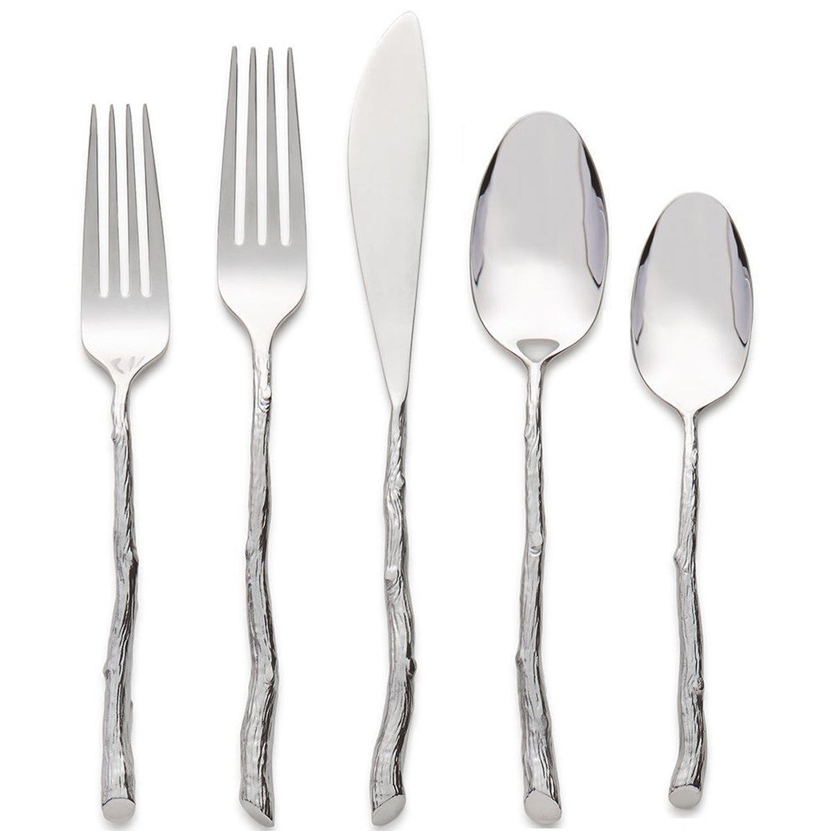 Twig 5-Piece Cutlery Set