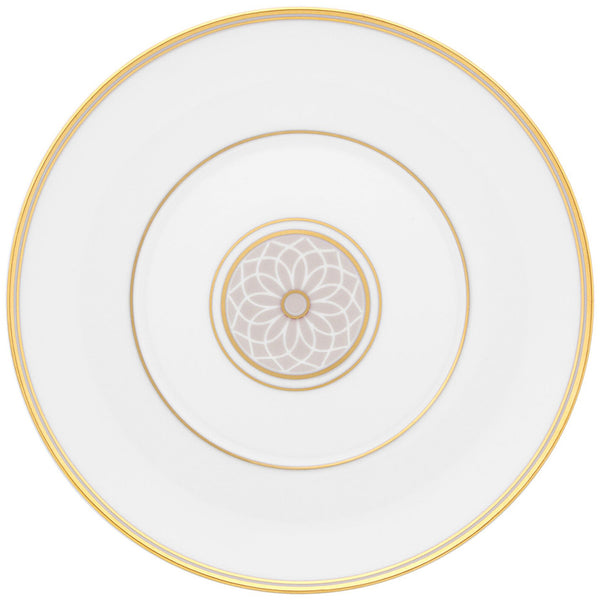 Set of 4 Terrace Bread & Butter Plates