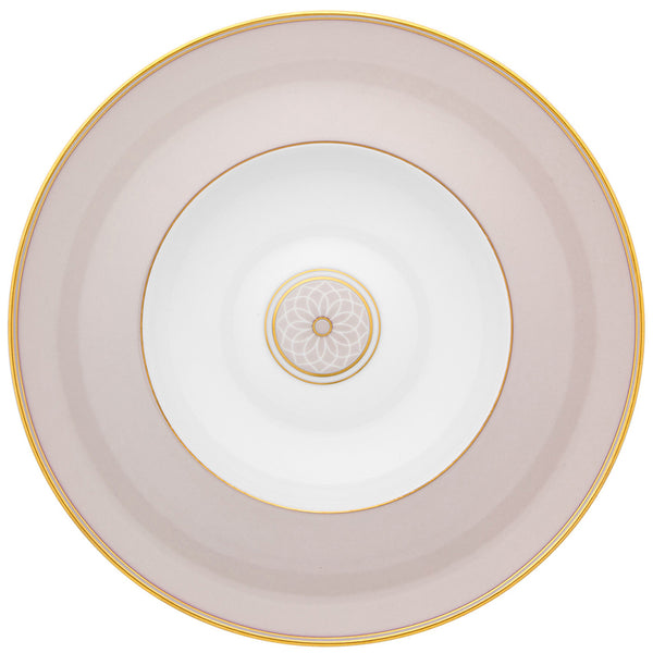 Set of 4 Terrace Soup Plates