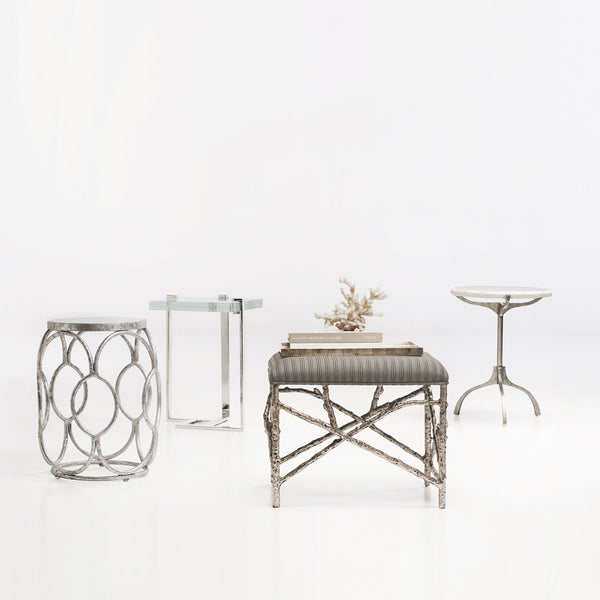 Mott End Table Bernhardt Mott End Table