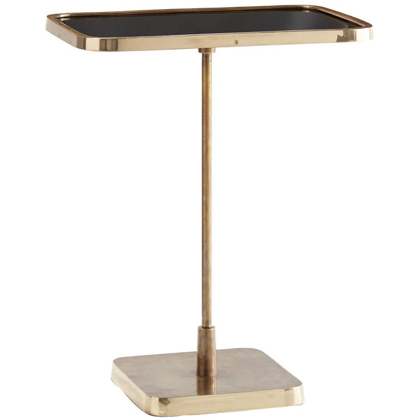Kaela Rectangle Accent Table Arteriors Kaela Rectangle Accent Table