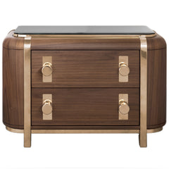 Kahn Nightstand Essential Home Kahn Nightstand