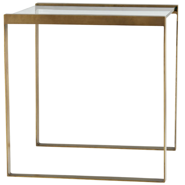 Jocelyn Side Table Arteriors Jocelyn Side Table