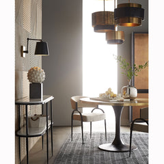 Daryl Entry Table Arteriors Daryl Entry Table