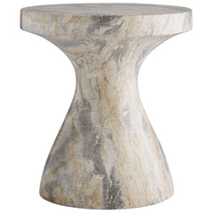 Serafina Small Accent Table Arteriors Serafina Small Accent Table