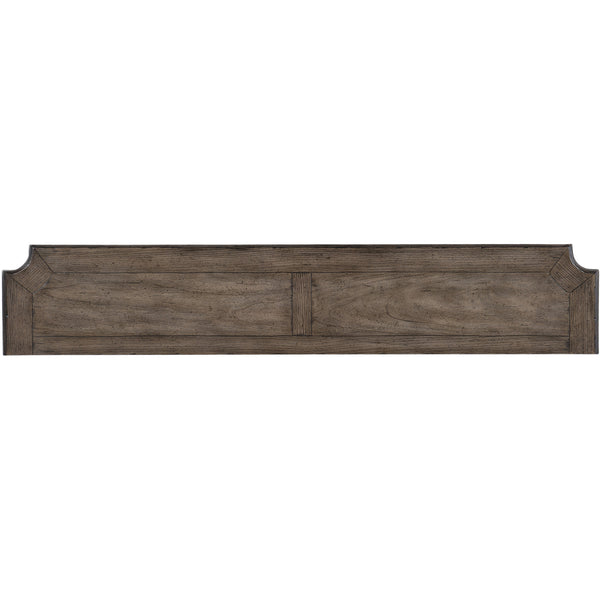 Woodlands Console Table Hooker Furniture Woodlands Console Table
