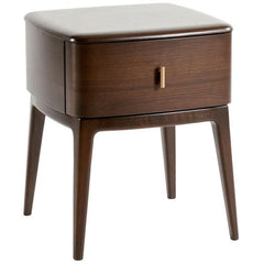 Indigo Bedside Table Selva Indigo Bedside Table