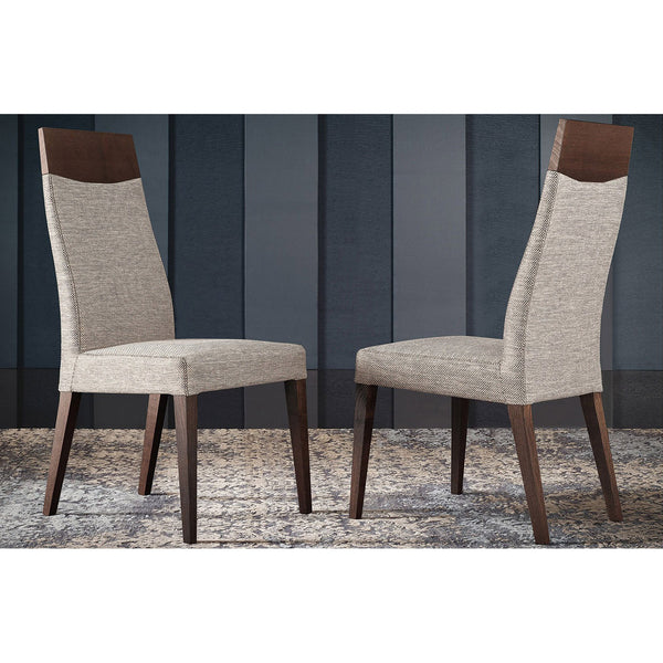 Accademia Regale Dining Chair in Calipso Aria Home Accademia Regale Dining Chair in Calipso