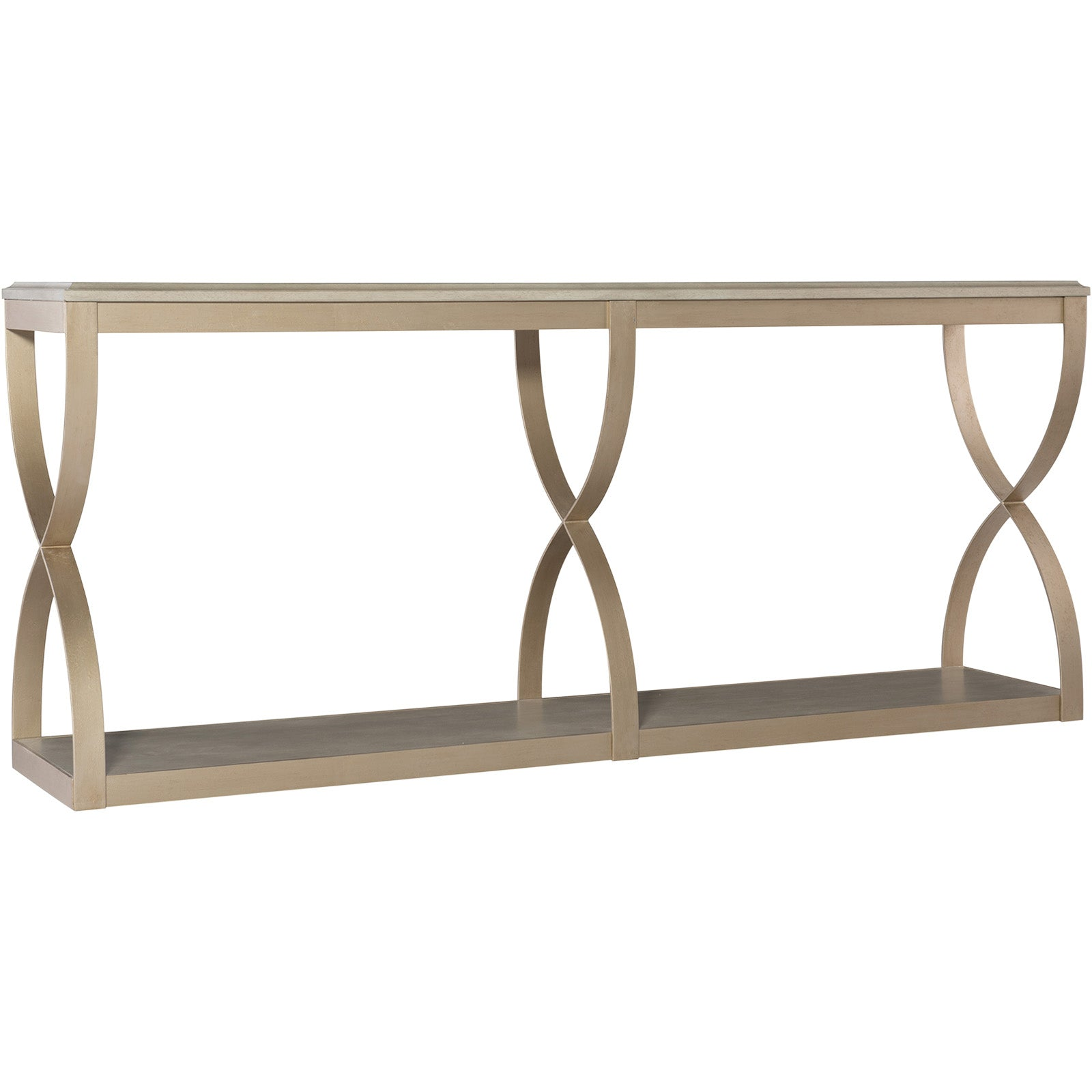 Elixir Console Table