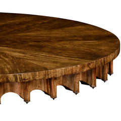 Longwood Table William Yeoward Longwood Table