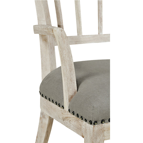 Lucillo Carver Chair William Yeoward Lucillo Carver Chair