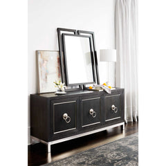 Decorage Ash Mirror Bernhardt Decorage Ash Mirror