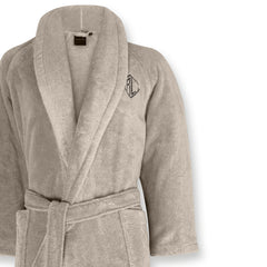 Langdon Bathrobe Cape Tan Ralph Lauren Langdon Bathrobe Cape Tan