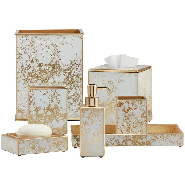 Gold Amari Bathroom Set Labrazel Gold Amari Bathroom Set