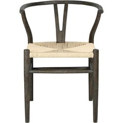 Anabel Chair LuxDeco Expresso
