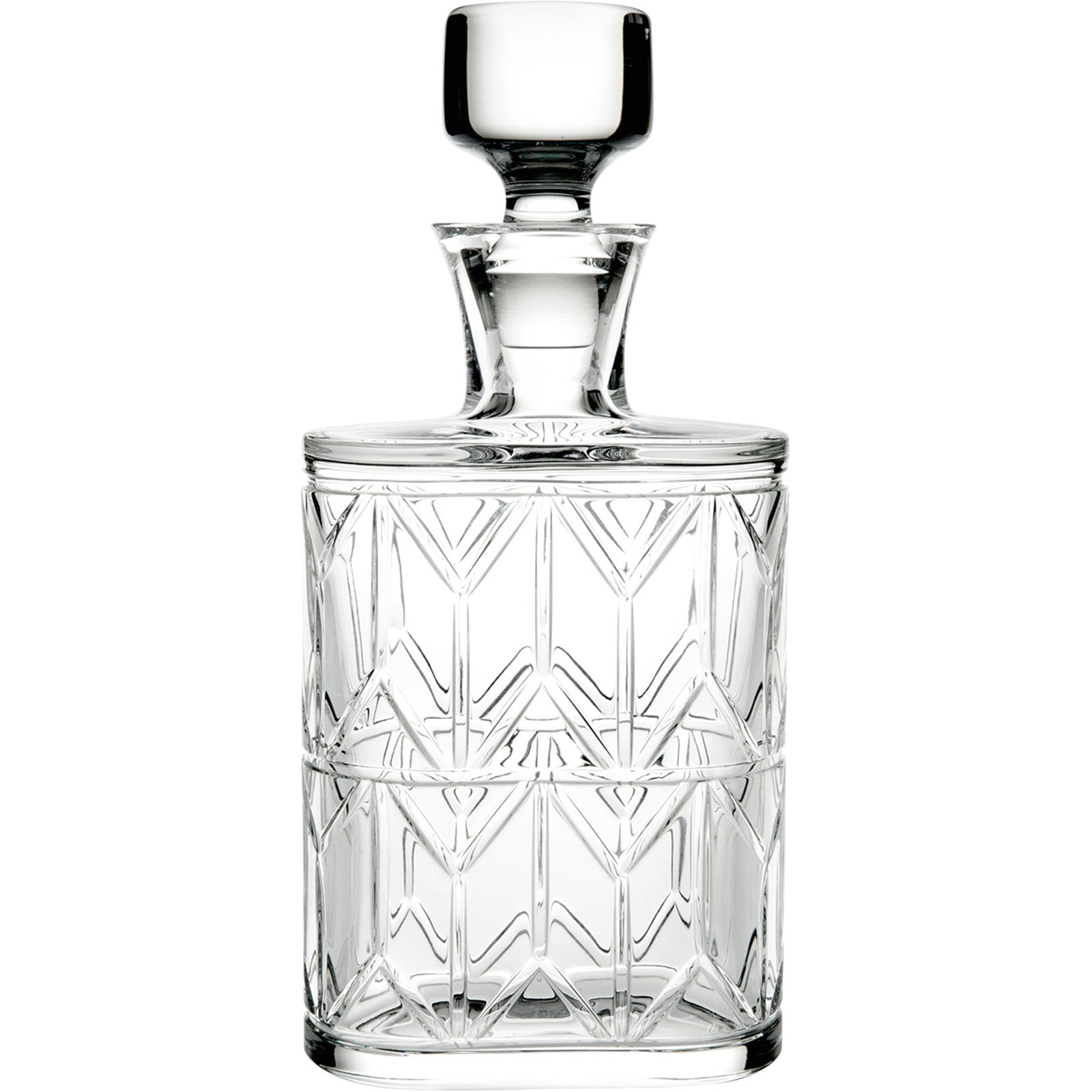 Avenue Whisky Decanter