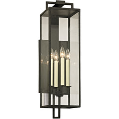 Beckham Outdoor Wall Light Troy Lighting Beckham Outdoor Wall Light