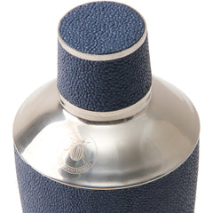 Shagreen Cocktail Shaker Forwood Design Shagreen Cocktail Shaker