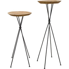 Baron Set of 2 Tables Versmissen Baron Set of 2 Tables