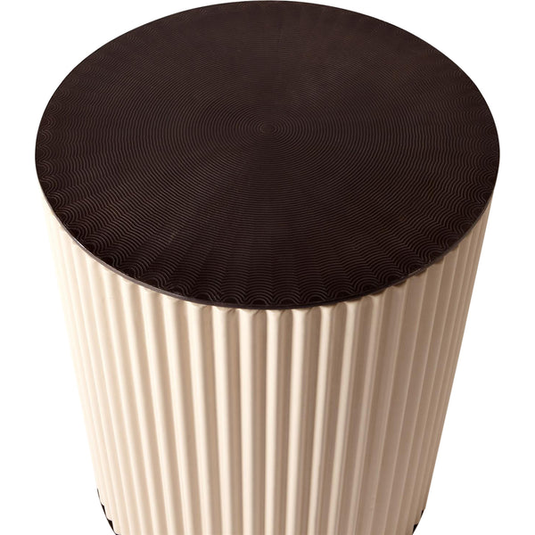 Camille Side Table LuxDeco Camille Side Table