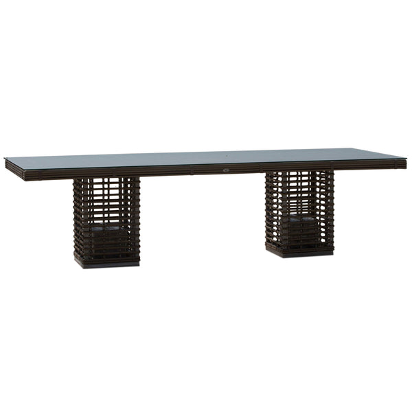 Castries Dining Table Skyline Castries Dining Table