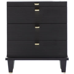 Dimitri Bedside Table Opera Contemporary Dimitri Bedside Table